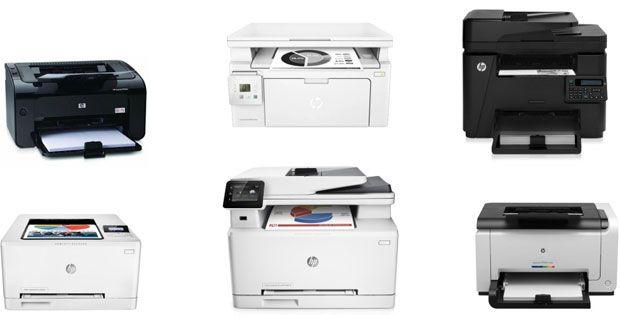 Harga Printer HP Terbaru 2017 – Hewlett Packard Company atau yang biasa disebut sebagai HP merupakan sebuah perusahaan teknologi informasi yang berdiri pada tahun 1939 di Palo Alto, California