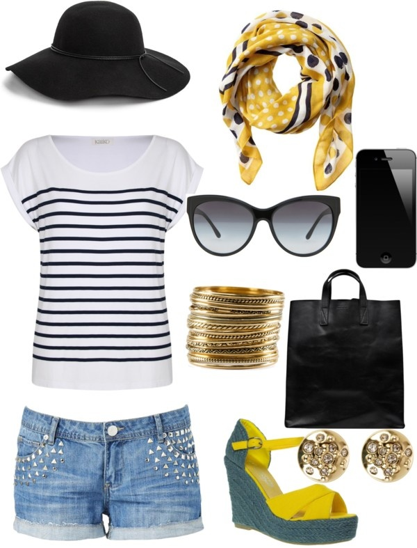 """""""by me!"""" by adrianagutierrezh ❤ liked on Polyvore"""