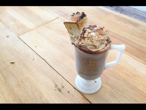 5 epic hot chocolate drinks in Toronto