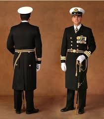 Resultado de imagen para traje de gala de la armada bolivariana