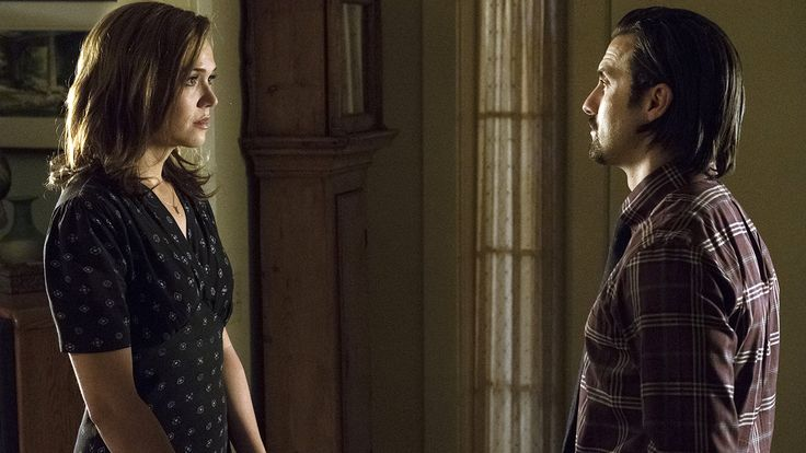 "'This Is Us' Star Milo Ventimiglia Discusses Jack's Downfall, ""Heartbreaking"" Finale #FansnStars"