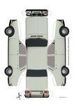 Build your own Dacia 1300