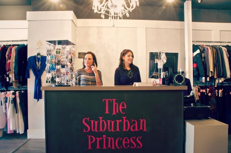 Store photo: The Suburban Princess Summerland, BC