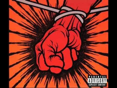 """▶ Metallica - """"St. Anger"""" - Full Album - YouTube"""