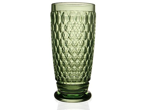 Villeroy & Boch's tumbler  Would use as a vase!