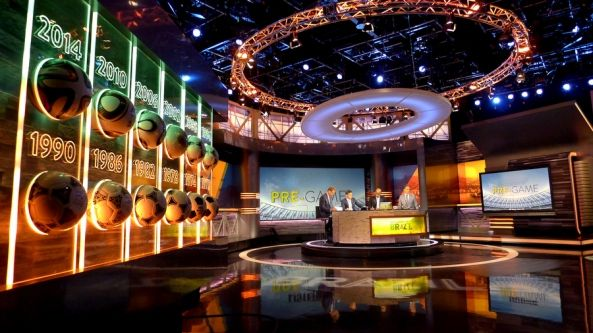 CBC World Cup 2014 « NewscastStudio