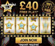 Latest Top Providers £200000 Jackpot!