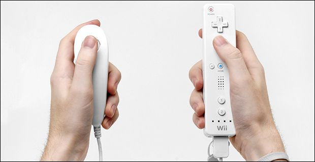 Attorney: Cop Kills Teen Who Answered Door While Holding Nintendo Controller: Officer says she thought Wii controller was a firearm- Two types of Nintendo Wii controllers, neither of which resemble a firearm. Credit: Evan-Amos via Wiki