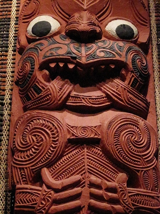 Traditional Maori Art: 144 Best Images About New Zealand Maori Art & Culture On