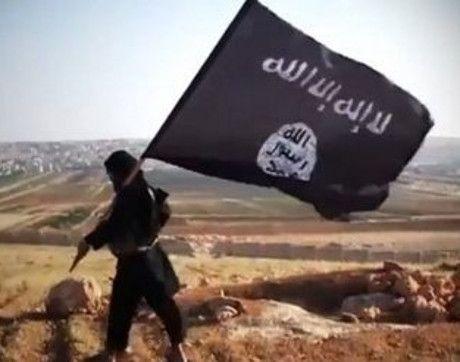 """Baghdad - kelompok radikal terorisme """"ISIS"""" menyerang kompleks pemerintah di jantung ibu kota Irak, Ramadi. Mereka berupaya menguasai kota dengan ..."""