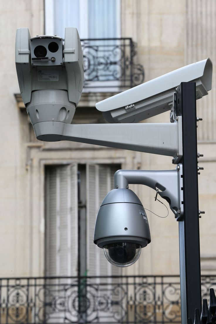 "At a committee meeting Tuesday, Seattle City Councilwoman Kshama Sawant railed against ""warrantless"" surveillance through FBI- and ATF-owned cameras on city utility poles."