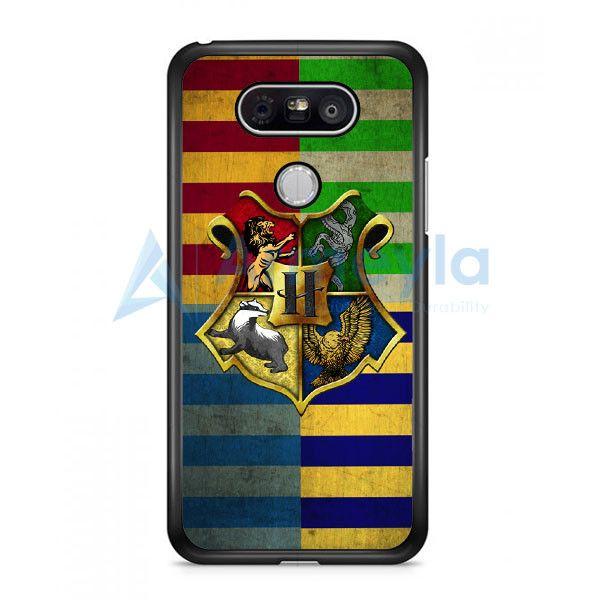 Harry Potter Gryffindor Robe LG G5 Case   armeyla.com