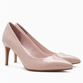 Nude court shoes are a serious staple in a girl's wardrobe, and we're SURE your mum will love them too!