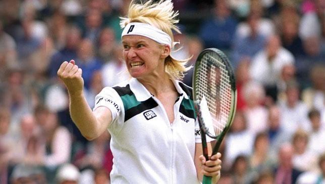Πέθανε η Γιάνα Νοβότνα – Θρήνος στο παγκόσμιο τένις