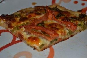 Focaccia siciliana