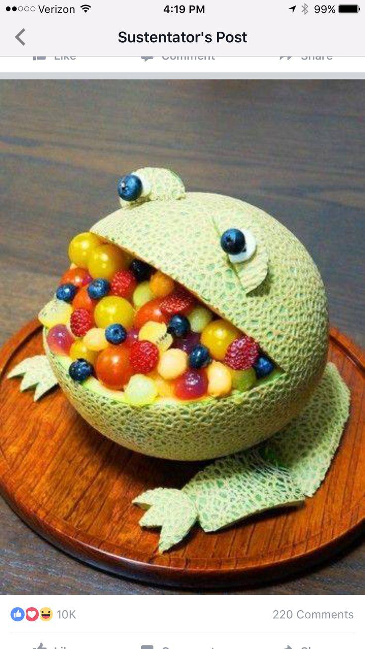 Easter Frog?