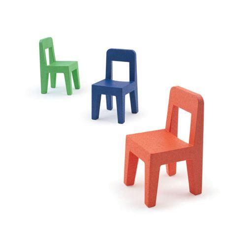 Magis Me To - Seggiolina Pop - moffice.dk #møbler #børn #møblertilbørn #design