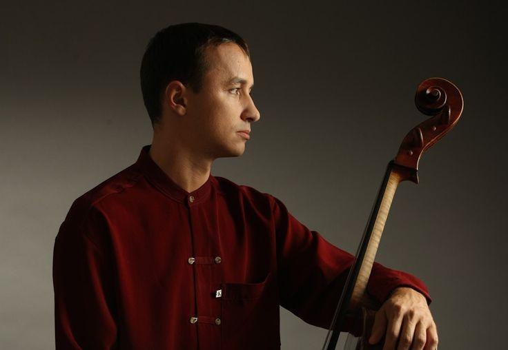 Răzvan Suma cântă Faure, Ceaikovski și Dvorak cu Orchestra Națională Radio