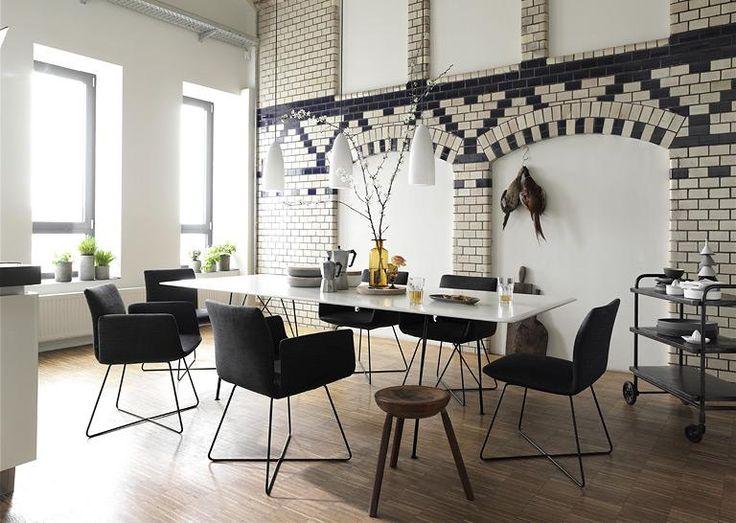 Las 25 mejores ideas sobre Stühle Für Esstisch en Pinterest - küchentische und stühle
