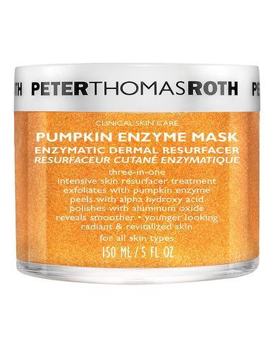Pumpkin Enzyme Mask by Peter Thomas Roth
