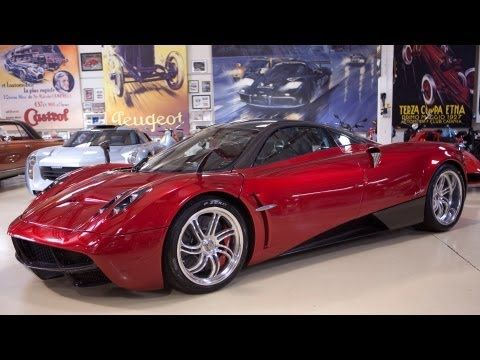 Pagani huayra jay and garage on pinterest for Garage fast auto sarcelles