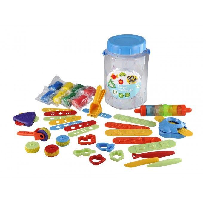 Набор инструментов для лепки ELC 139148
