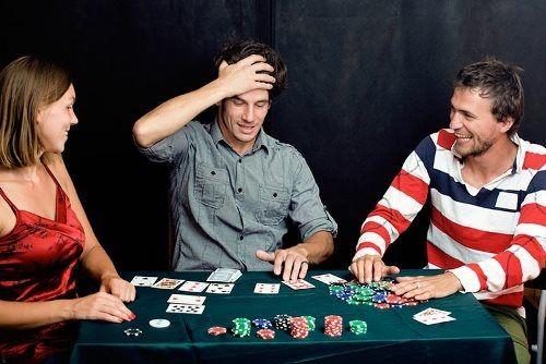 как вас обманывают игровые автоматы в казино