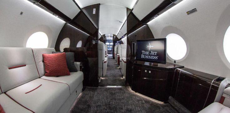 Gulfstream G650 For Sale   Buy a Gulfstream G650   350762   AvBuyer