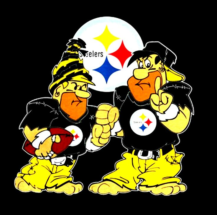 Pittsburgh Steelers Mascot: Best 25+ Steelers Mascot Ideas On Pinterest