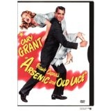 Arsenic and Old Lace (DVD)By Cary Grant