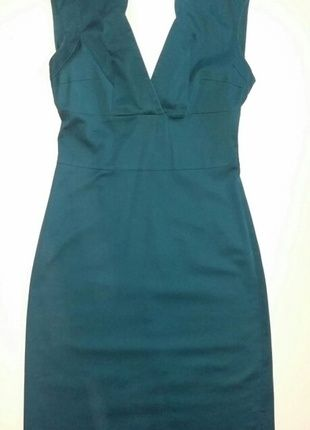 Kup mój przedmiot na #vintedpl http://www.vinted.pl/damska-odziez/krotkie-sukienki/7324298-eg-sukienka-turkusowa-de-facto-rozmiar-38