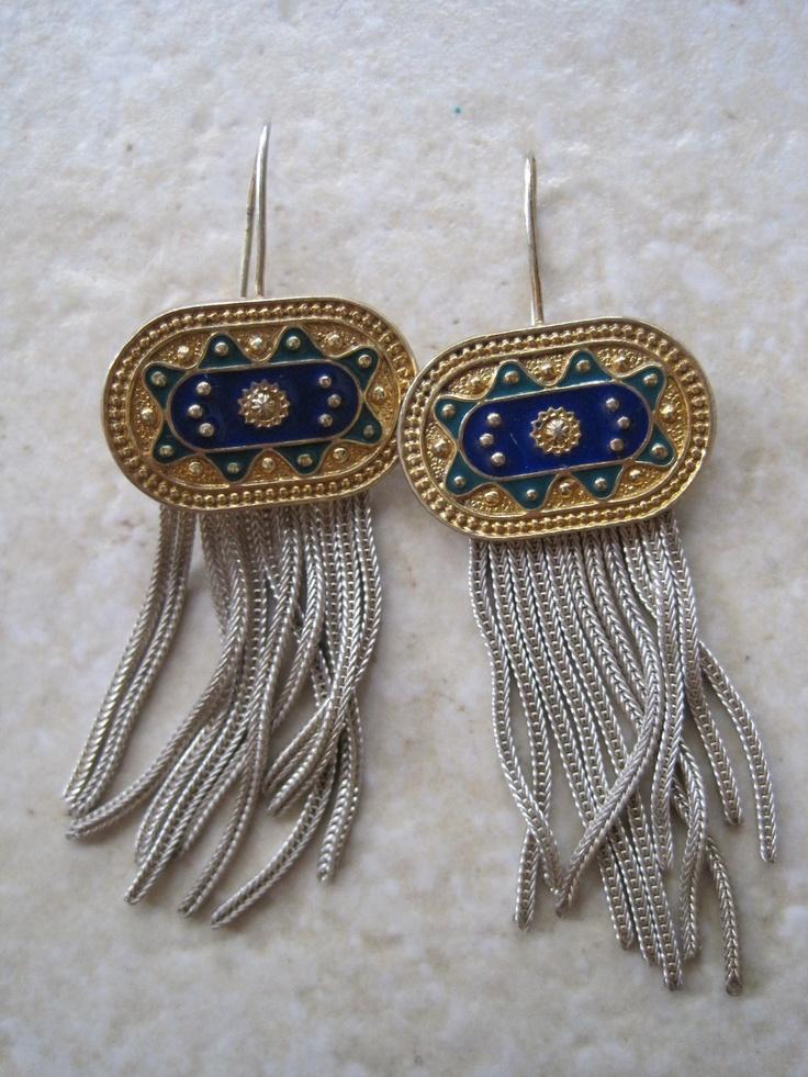 25 Best Ideas About Turkish Jewelry On Pinterest