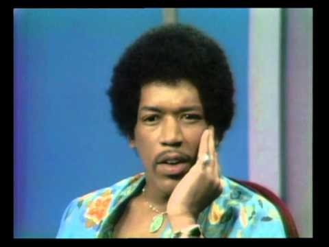 Jimi Hendrix: The Dick Cavett Show The Official Jimi