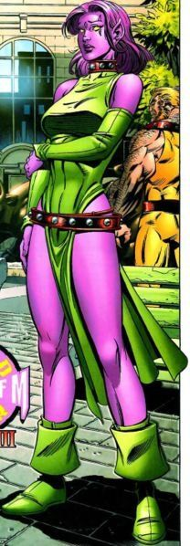 Top 25 ideas about Blink X-Men on Pinterest - Days of ...