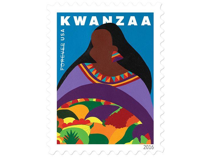COLLECTORZPEDIA Kwanzaa