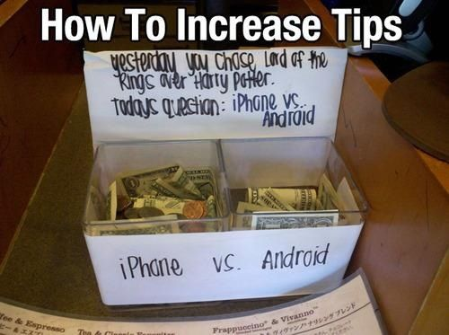 25 best ideas about tip jars on pinterest galaxy jar for Funny tip of the day quotes