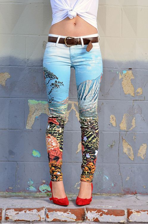 these pants!: Fashion, Sweet, Style, Clothes, Clothing, Pants, Jeans, Closet