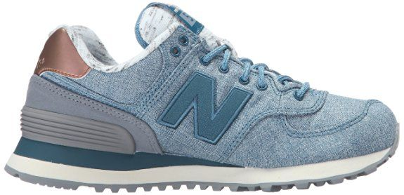 New Balance Wl574aec-574 Damen Laufschuhe: Amazon.de: Schuhe & Handtaschen