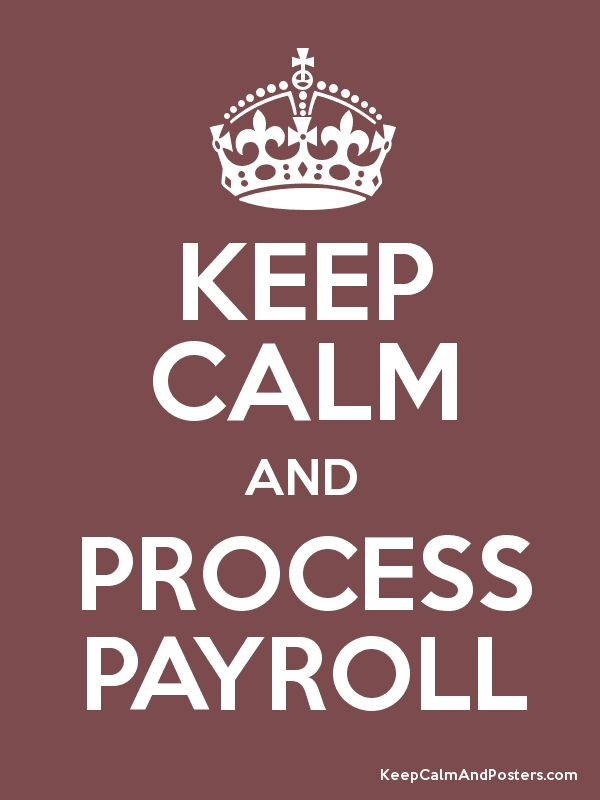 12 Best Images About The Funny Side Of Payroll On Pinterest