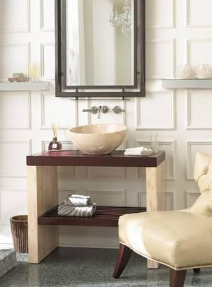 30 best Open Shelf Vanities images on Pinterest | Bath vanities ...