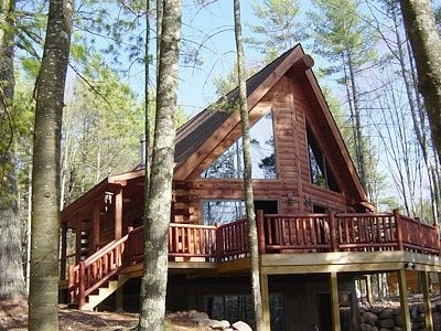 17 best images about wisconsin cabin rentals on pinterest for Northwoods wisconsin cabin rentals