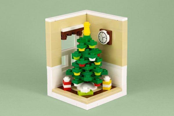海外のサイトから、ユニークなLEGO( レゴ )ブロックを使った、クリスマス の手軽なDIY アイディアを集めてみました。 デスクに飾れるミニクリスマスツリーやオーナメント、玄関にかわいいリースまで。大人もキッズも作るの …