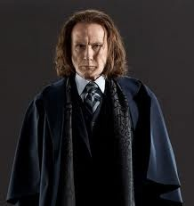 Bill Nighy - Harry Potter