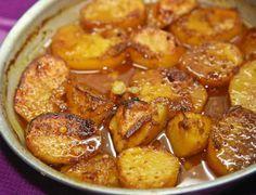 Athenstimes: Το μυστικό των σεφ για να φτιάξεις τις πιο νόστιμες πατάτες φούρνου!