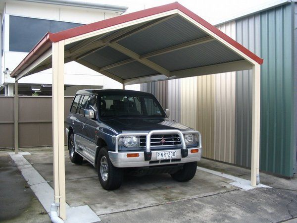 1000 Ideas About Metal Carports On Pinterest Metal