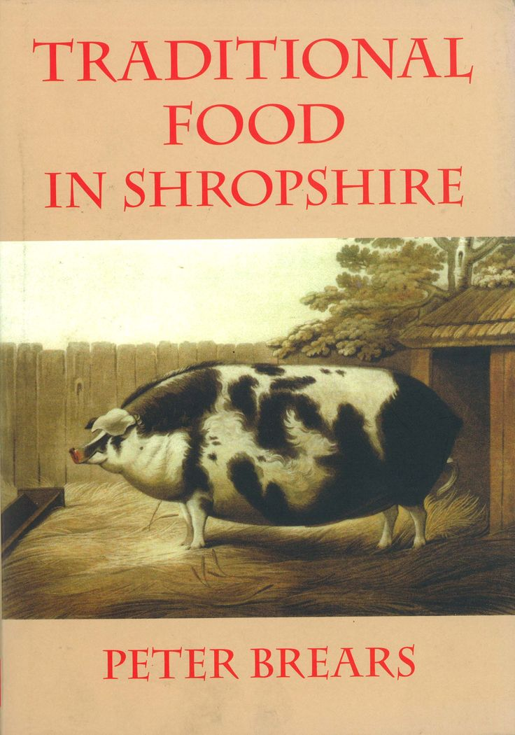 Traditional Food in Shropshire by peter Brears | Quiller Publishing. This book, written by a leading food historian, draws on a wide range of local evidence to describe the country's kitchens and traditional fare in cottage, farmhouse or great halls. There are over 100 Shropshire recipes including the Shrewsbury Cake and the Shrewsbury Simnel. A fascinating read for anyone interested in the county. #Shrewsbury #Shropshire #food #recipes