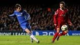 Oscar (Chelsea FC) | Chelsea 6-1 Nordsjaelland. [05.12.12]