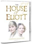 TV-serien The House of Elliot, boxen