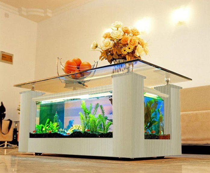 Modern Fish Tank Coffee Table - 25+ Best Ideas About Coffee Table Aquarium On Pinterest Fish