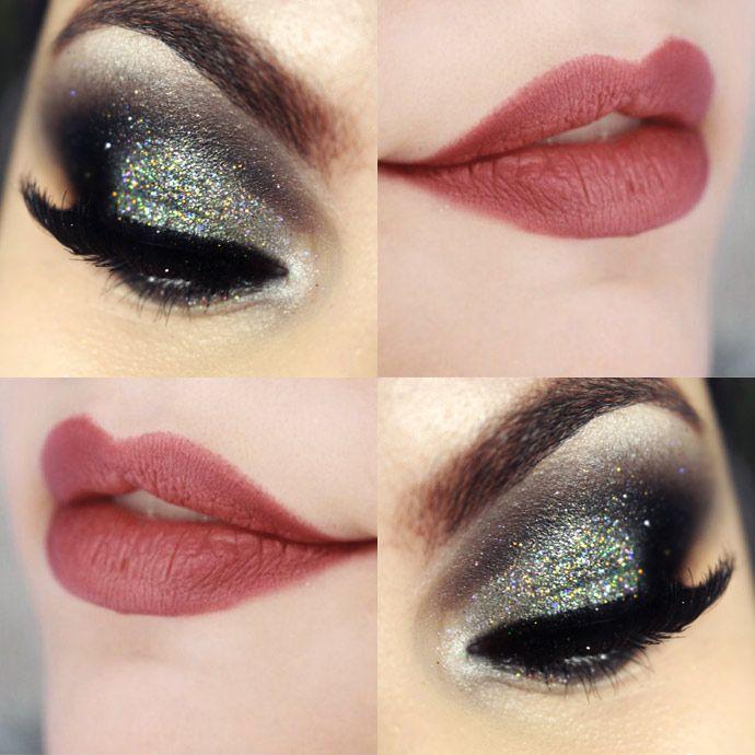 Tutorial – maquiagem para olhos caídos com pálpebra gordinha!